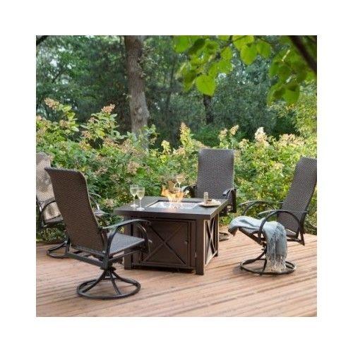 feuerstelle tisch im freien propangas terrassenstrahler m bel kamin hinterhof neue feuerstelle. Black Bedroom Furniture Sets. Home Design Ideas