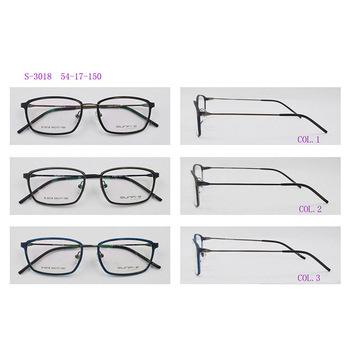Italian Eyewear Modern Stylish Tr90 Eyeglasses Frames For Girls ...