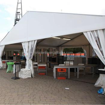 Xm Outdoor Beautiful Waterproof Wedding Party Exhibition Car - Car show tent