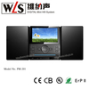 2016 new 7' TFT SCREEN portable dvd player with tv tuner and FM radio/USB/BLUETOOTH/SD CARD FUNCTION/Factory direct