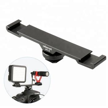 Digital DV DSLR Camera Accessories Flash Light Bracket Mount Hot Shoe Adapter Mounting Holder 1