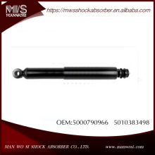REAR POSITION AND SHOCK ABSORBER TYPE CAR AIR SUSPENSION FOR RENAULT 5000790966 and 5010383498