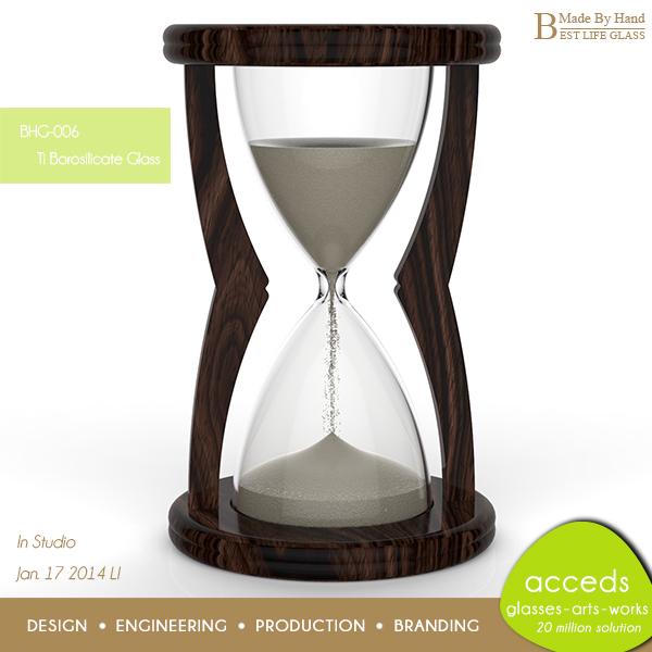 Antique Wholesale Designs Home Decoration Hourglass Sand Timer 15 ...