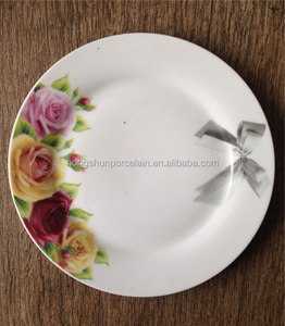 daily use product porcelain dining plates