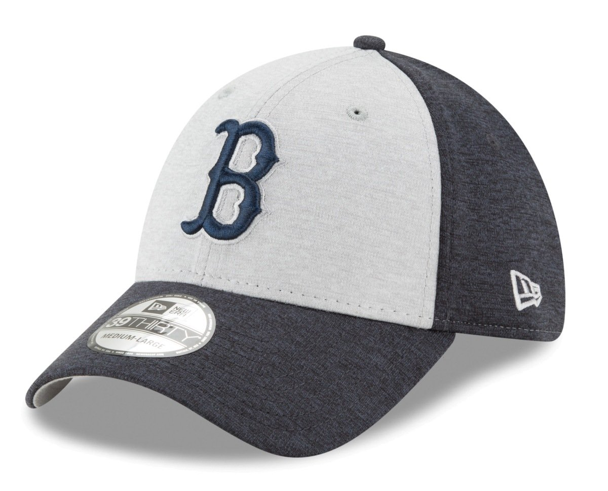 Get Quotations · Boston Red Sox New Era MLB 39THIRTY