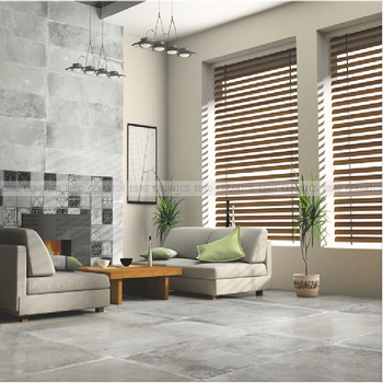 30x60 60x60 Modern Concrete Design House Front Rustic Porcelain Wall