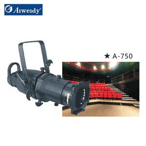 guangzhou equipment lighting led spotlight on line dimmable led stage spot light outdoor