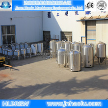 Stainless steel BEER craft beer brewing equipment price