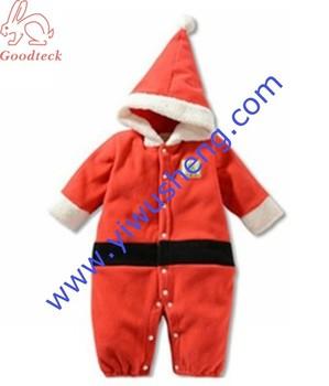 Jungen Madchen Weihnachten Kostum Kleidung Santa Baby Anzug Kinder