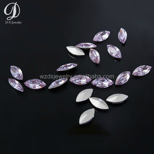 Marquise cut crystal avenue wholesale jewelry