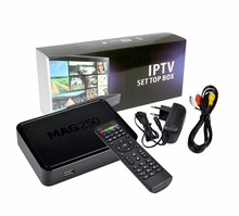 Global Channels IPTV HD-100C MAG 250 254 NILESAT IPTV alibaba stock