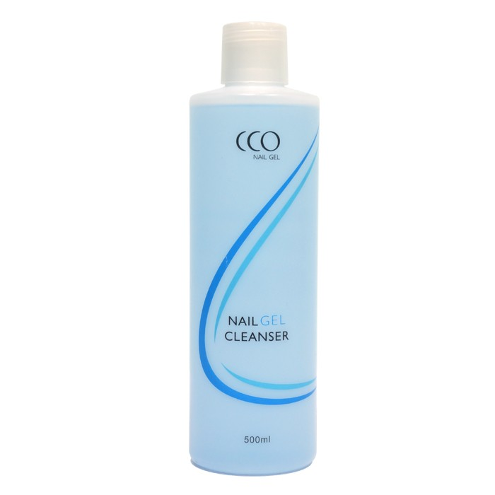 Cco Uv Gel Cleanser Plus Supplier Organic Cleanser For Nail Art Gel ...