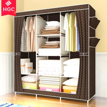 Simple multi-functional combination bedroom wardrobe design modern folding wardrobe bedroom wardrobes