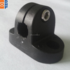 H339 Plastic locking clamps for conveyor components,round clamps