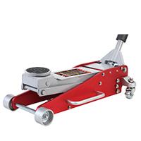 Torin BigRed 3Ton Low Profile Aluminum Floor Jack T830011L