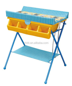 Cheap Baby Changing Table With Bathtub