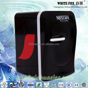 Free sample best selling mini beer car refrigerator of CE and ISO9001 standard