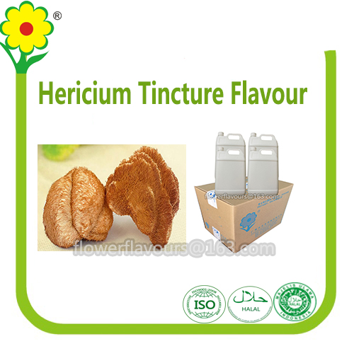 GMP factory best products high quality :Hericium Tincture extract/essence/flavour concentrate for biscuits, bakery