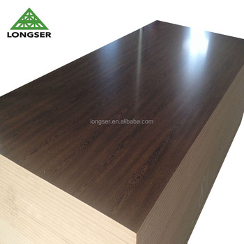 Furniture Cabinet Grade Dark Brown Melamine Board - Buy Melamine Board,Dark  Brown Melamine Board,Cabinet Grade Dark Brown Melamine Board Product on