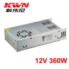 Indoor Switching Power Supply 12v 360w for Led Light and CCTV Camera with Best Price