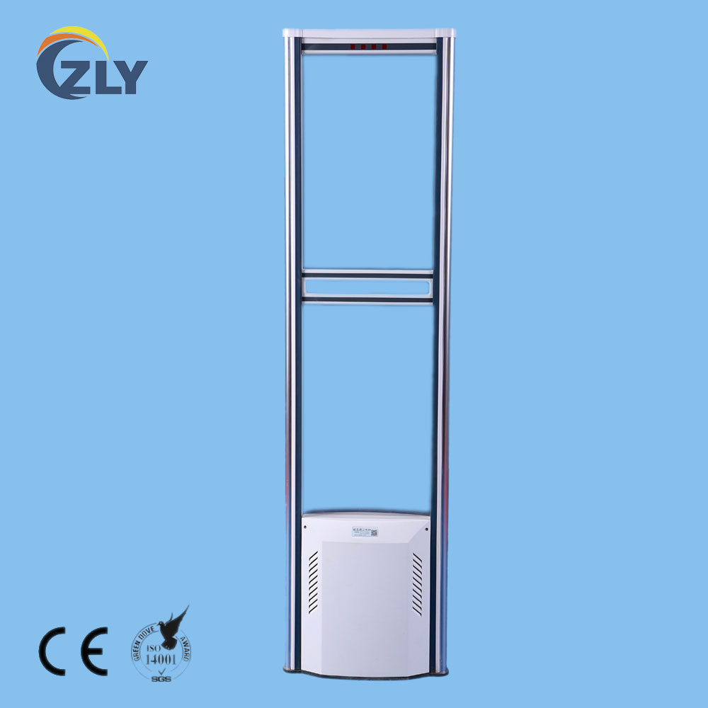 CZLY CE Approved Retail Security 58khz Clothing Store EAS AM Alarm System