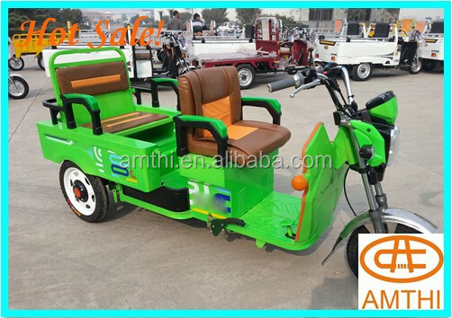 2015 New Product Electric Vehicle/hot Selling Adult Tricycles/60v 1000w 3 Wheel Electric Bicycle,Amthi