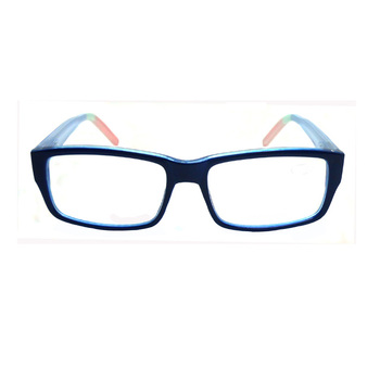 Wholesale fashion cheap colorful plastic reading glasses