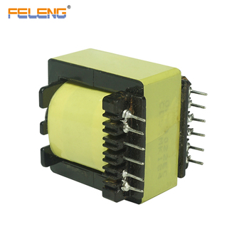 Ee Industrial High Frequency Flyback Led Driver Transformer Core Ee4220 For  Smps - Buy Flyback Transformer,Ee4220 For Smps,Led Driver Transformer