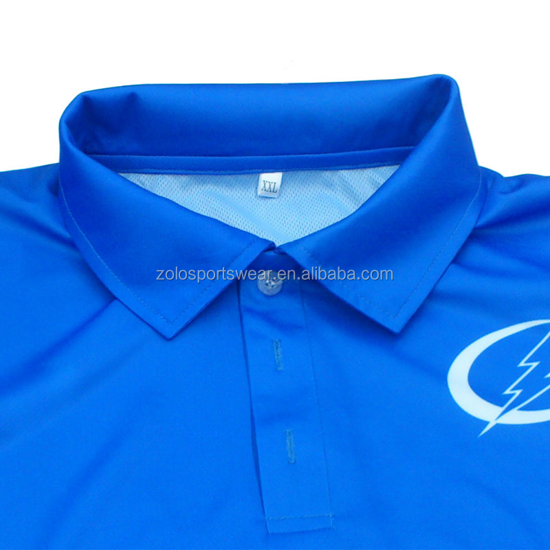 Cheap Price Custom Mens Blank Polo Shirt