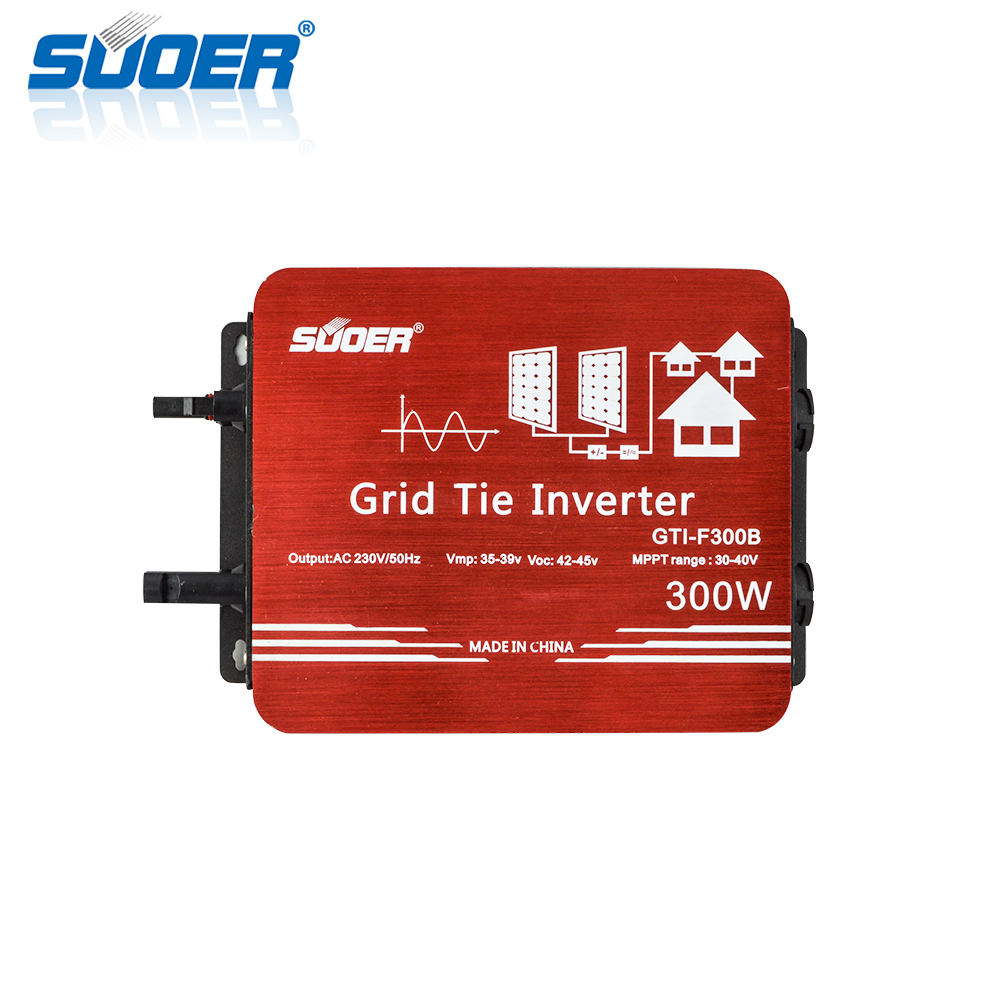 Suoer photovoltaic panels price 900w on grid tie Waterproof solar system power system for home