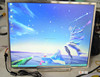Small size 12''/15''/17''/18.5''/19'' battery powered lcd monitor factory