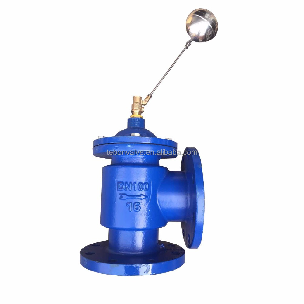 hydraulic tank water level ball float valve flange ball valve Drill Pipe Float Valve