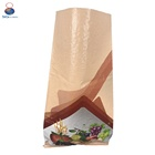 China wholesale 10kg 25kg color printed bopp bag