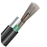 High quality G652 multimode fiber optical cable