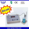 CE approved best price ph ec meter with high precision