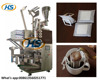 Ultrasonic inner and outer bag drip tea coffee packing machine