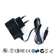 Input 100-240Vac 50/60Hz Output 6V Car Power Adapter 500mA 800mA 1500mA 600mA AC/DC Power Supply