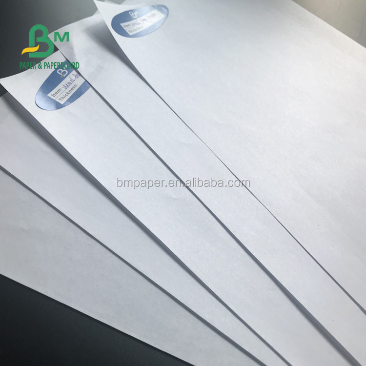 China supplier 60g 70g 80g  white uncoated woodfree paper sheet for print  book