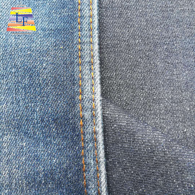 USA Cone Mill Fabric wholesale 100/% Cotton Red Selvage Denim Made in USA 5 yards