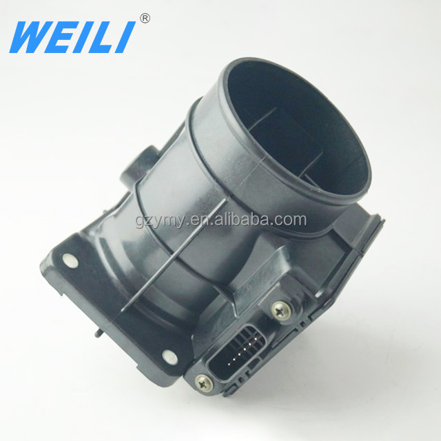 WEILI buona qualità mass air flow sensor E5T08171 MD336501 per Chery 501 506
