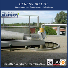Mechanical Sludge Removal Air Flotation Waste Water Treatment Diffuser