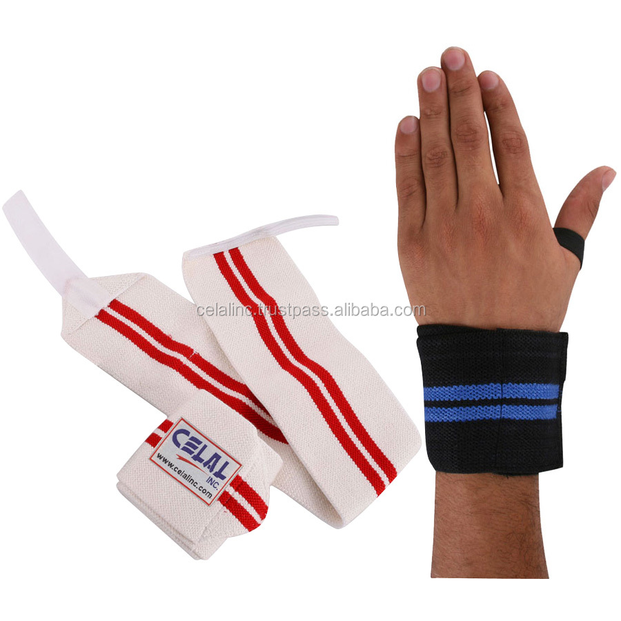 Wrist Support Weight Lifting
