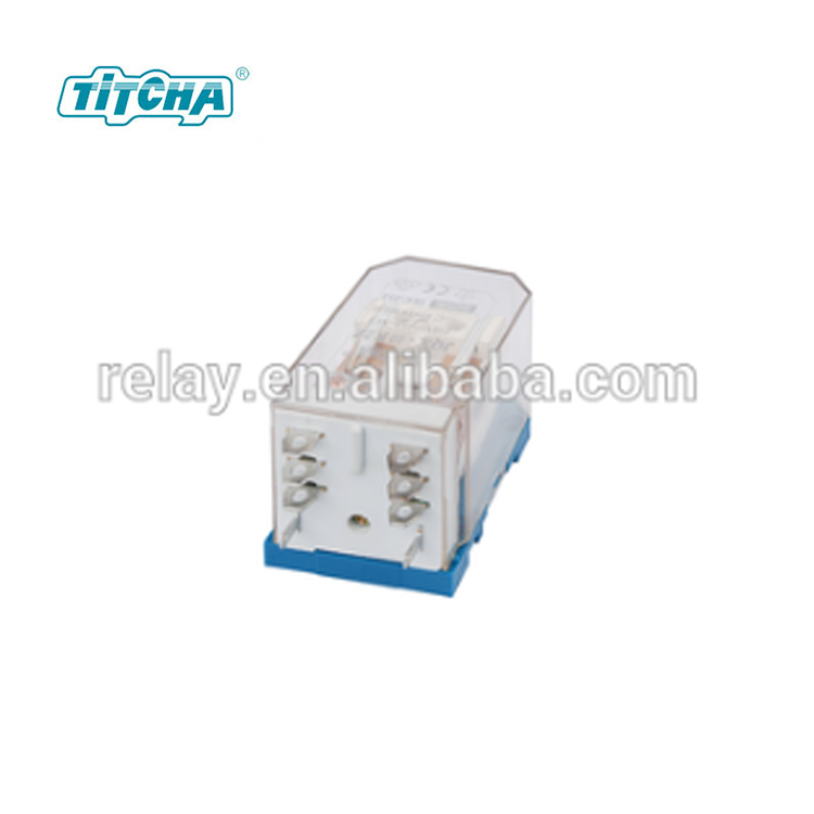 JQX-40F-2Z Relay/power relay 40A 40a 220v power relays / jqx-40f relay