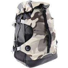 Роликовый рюкзак для коньков, роликовые коньки, обувь для катания на коньках, сумка для переноски, рюкзак для хранения коньков, спортивные с...(Китай)