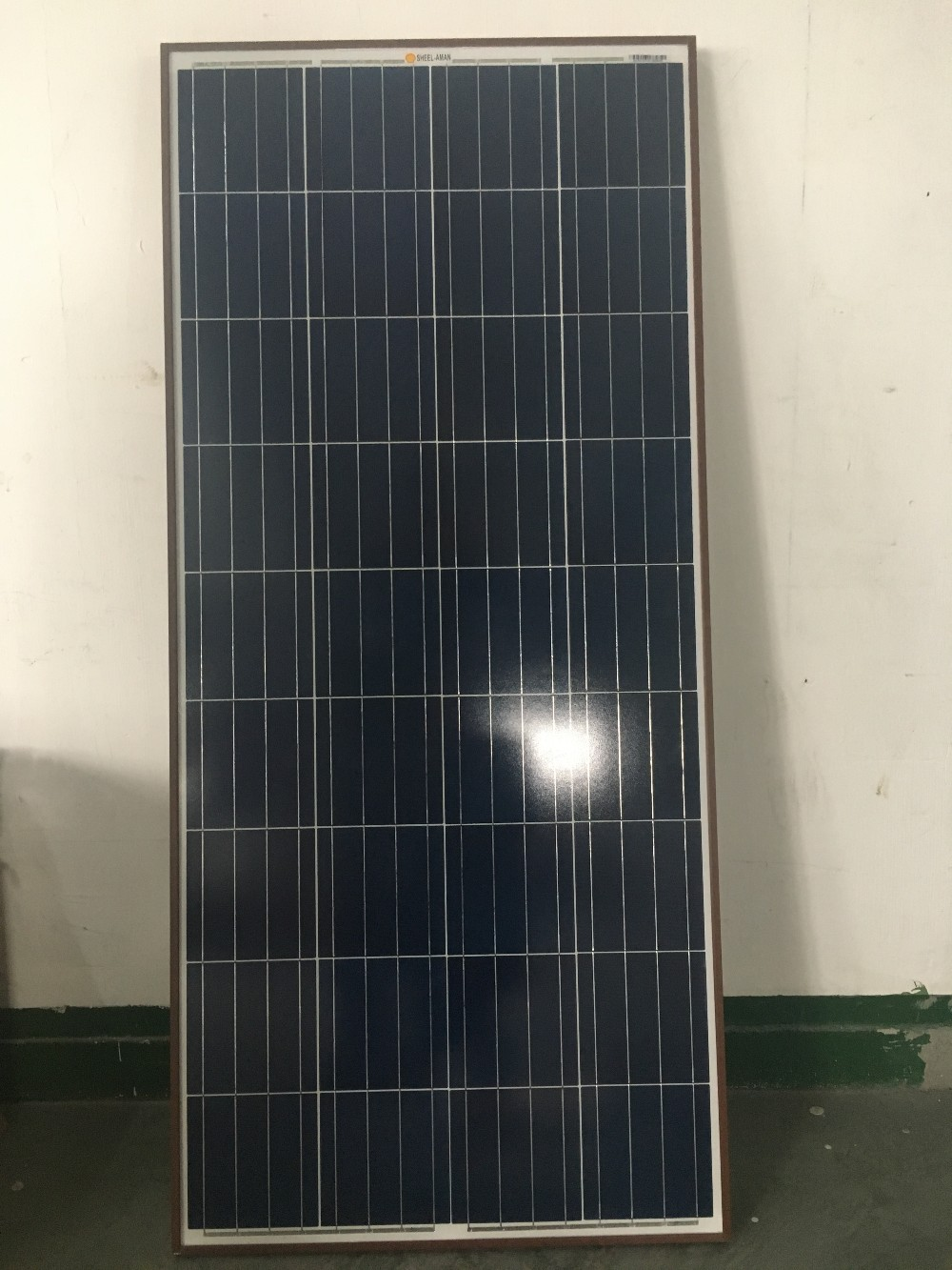 Harbor Freight Folding Solar Panal For Car And Home Use