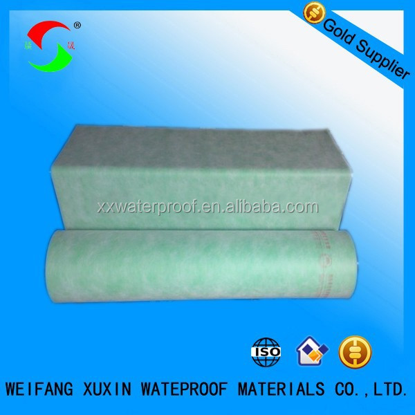 Roofing Underlayment, Roofing Underlayment Suppliers And Manufacturers At  Alibaba.com