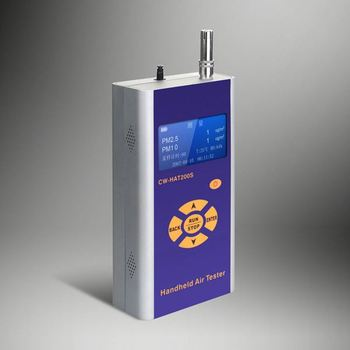 High Quality Air Pollution Monitor / PM2.5 Air Detector / Dust detector