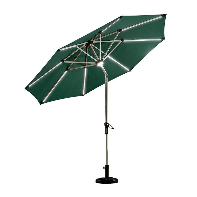 tilting solar umbrella - 800×800
