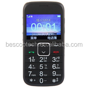 zte l530g old man mobile phone large old man large screen machine mobile phone