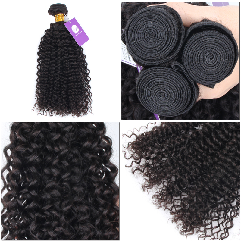 2017 Wholesale Different Extensions Types Of Short Curly Remy Human